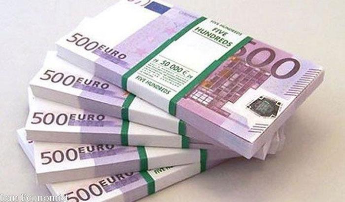 نرخ رسمی ارزهای بین بانکی 29 بهمن