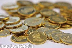 فروش سکههای تقلبی رواج یافت