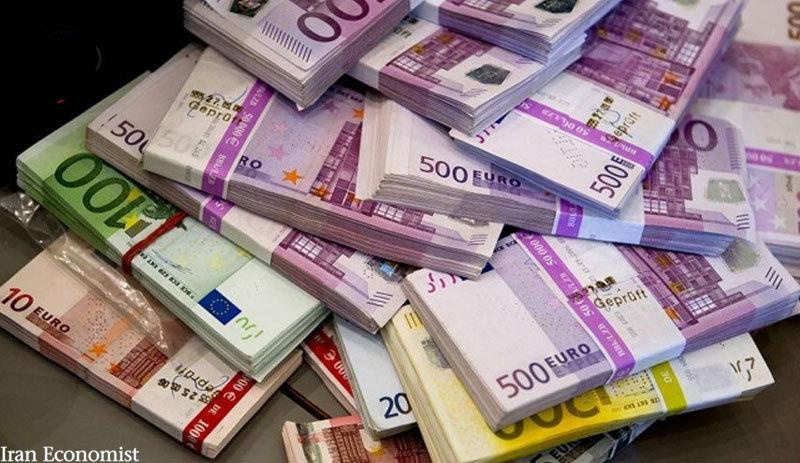 نرخ رسمی ارزهای بین بانکی 30 بهمن
