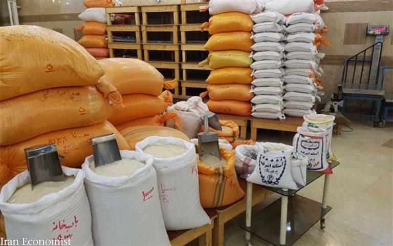 دریافت مابهالتفاوت از واردات برنج هند و پاکستان