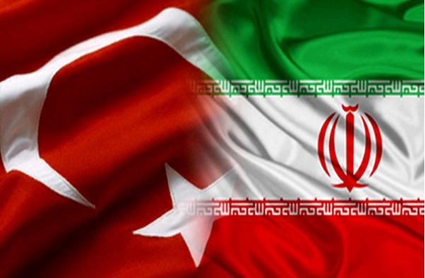 تجارت کالای ایران و ترکیه ۴۰ درصد کاهش یافت