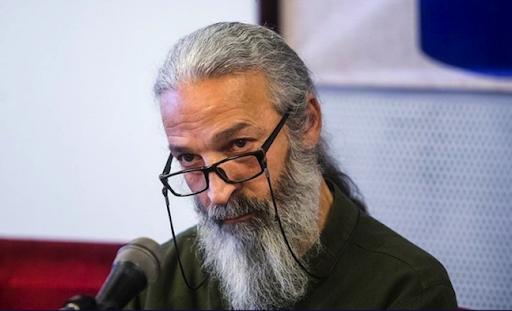 واکنش شهرام صارمی به سخنان مدیر عامل خانه موسیقی ایران