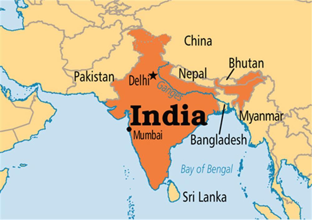 تلاش پتروشیمیهای هند برای تامین مواد اولیه از اروپا