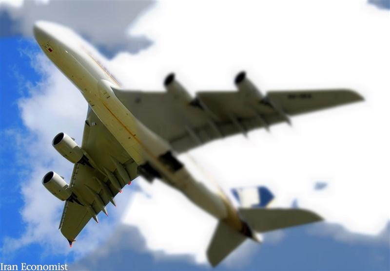 ورود ۴ هواپیما به ناوگان کیش ایر با وجود تحریمها