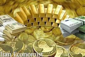 قیمت هر اونس طلا به ۱۵۶۰ دلار و ۵۰ سنت رسید