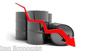 قیمت جهانی نفت در ۴ بهمن