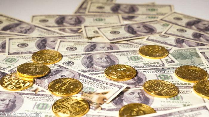 قیمت طلا و سکه ،قیمت دلار و سایر ارزها امروز شنبه 5 بهمن