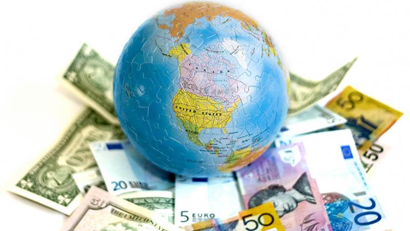 اعلام برترین اقتصادهای جهان