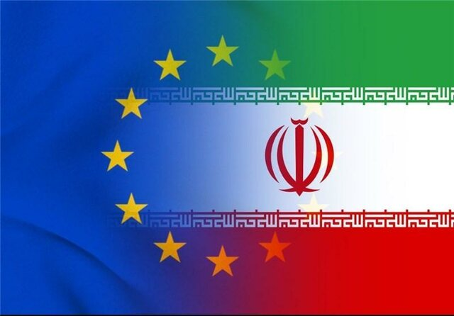 تجارت سنتی میان ایران و اروپا ادامه دارد