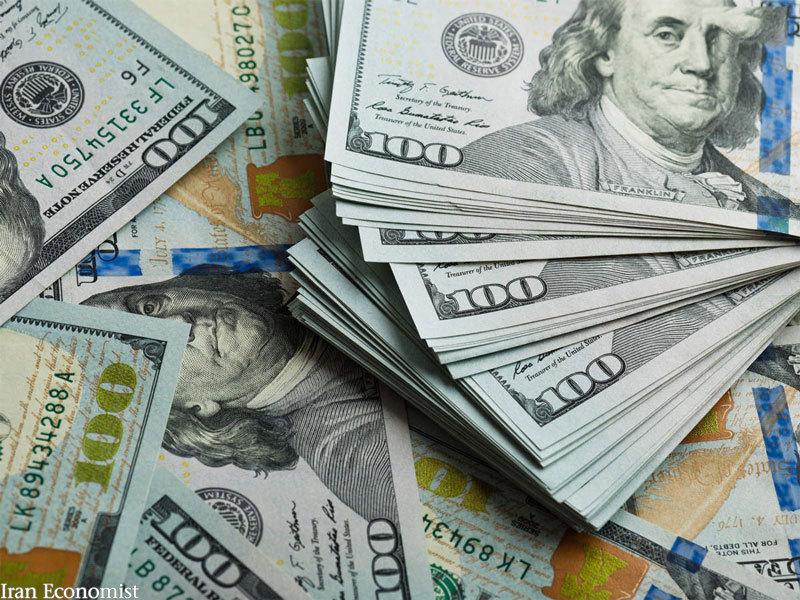 نرخ ارزهای رسمی در ۷ بهمن + جدول