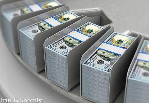 ثبات قیمت دلار در صرافیهای بانکها