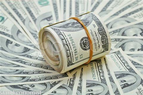 ریزش دلار پس از سه صعود متوالی