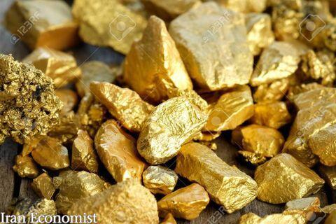 کشف معدنی با ذخیره بیش از ۳ هزار تُن طلا در هند