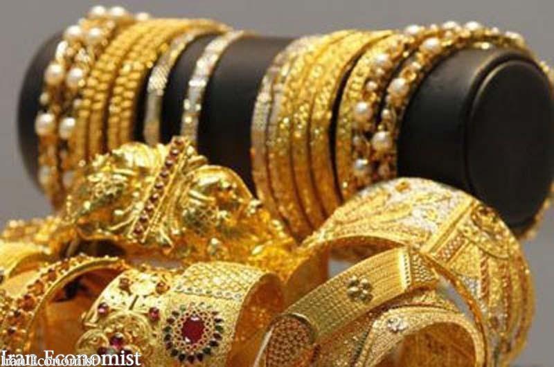 ویروس کرونا در قیمت طلا تاثیری نمی گذارد