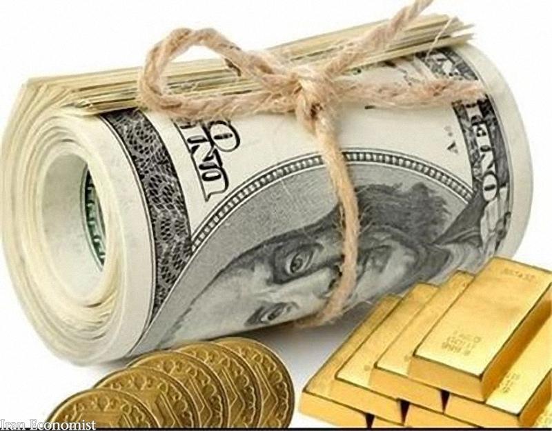 قیمت طلا و سکه، قیمت دلار و سایر ارزها در بازار امروز ۵ اسفند