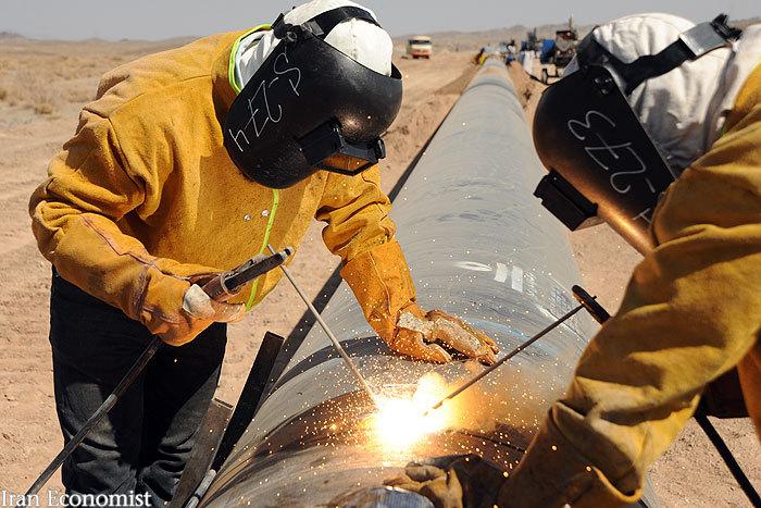 پاسخ وزارت نفت به گزارشی درباره صادرات گاز ایران
