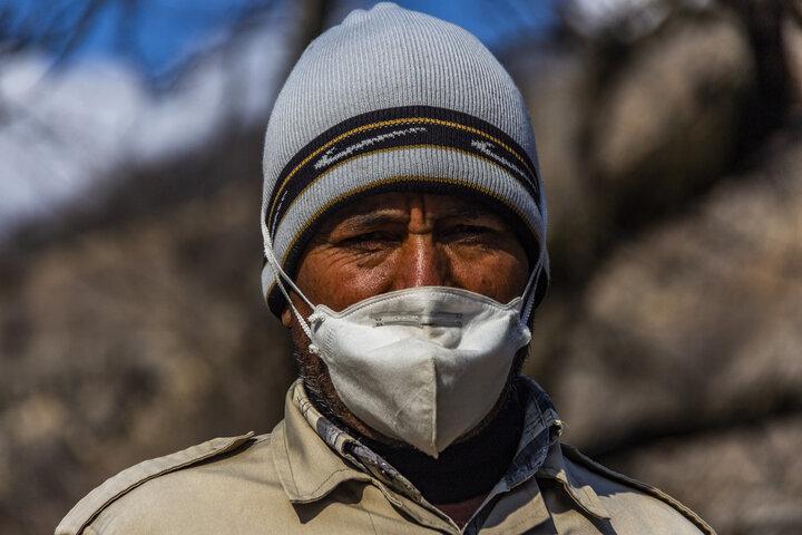 ظرفیت تولید روزانه ۱.۵ میلیون عدد ماسک در کشور