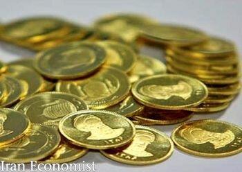 قیمت سکه تمام بهار آزادی ۶ میلیون و ۱۲۰ هزار تومان شد
