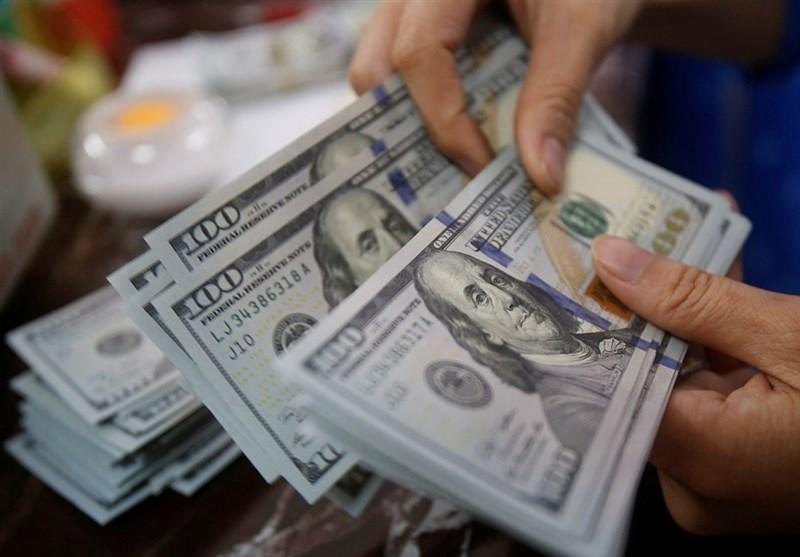 قیمت ارز در صرافی ملی امروز ۹۸/۰۲/۲۹|دلار ۱۰۰ تومان رشد کرد