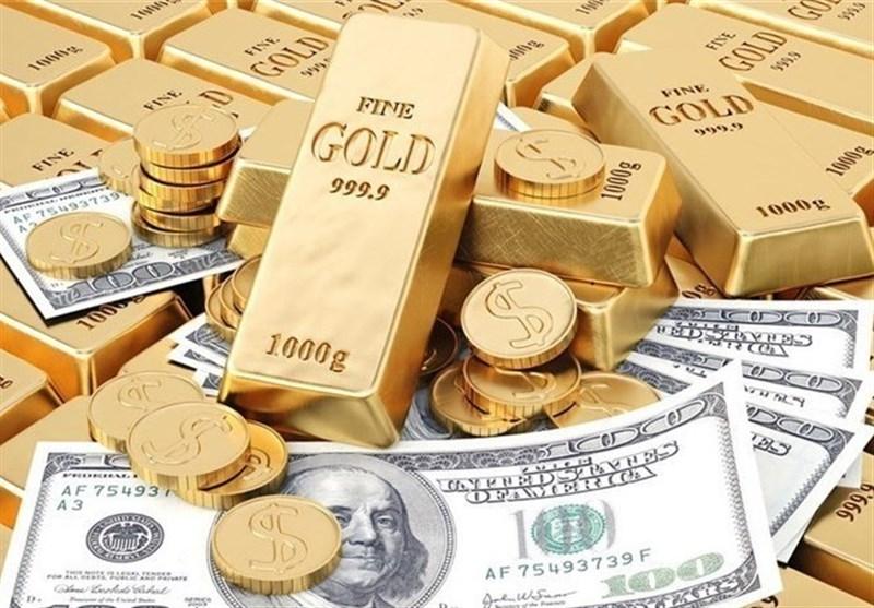 قیمت طلا، قیمت دلار، قیمت سکه و قیمت ارز امروز ۹۸/۰۴/۰۶
