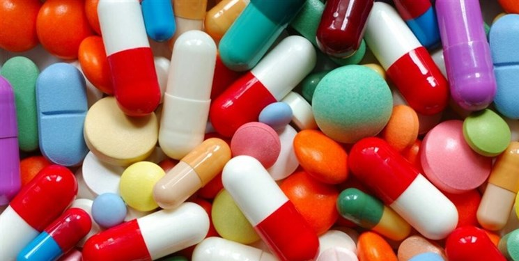 97 درصد داروی کشور تولید داخل است
