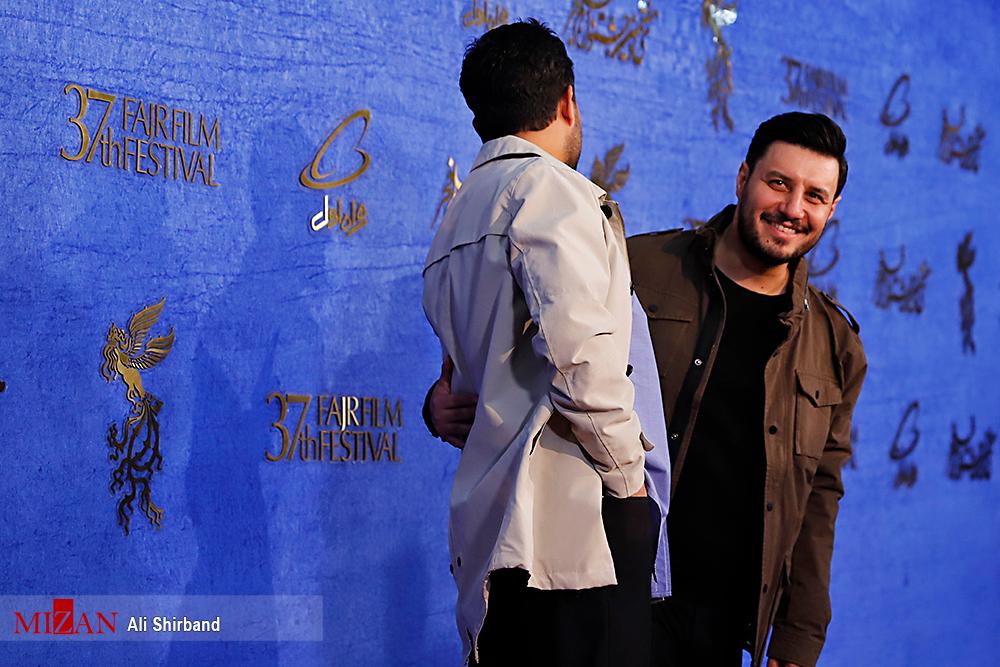 «جواد عزتی» با چهار فیلم راهی جشنواره فیلم فجر می شود/از همکاری با «مجید مجیدی» تا بازی در فیلم دوزیست/////////////////////یکشنبه