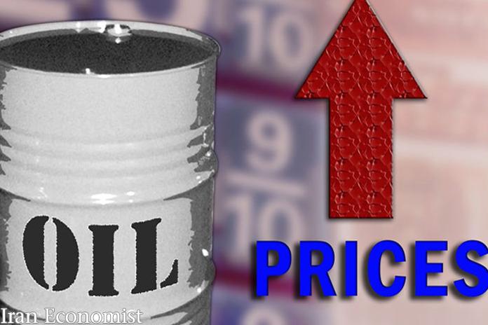 قیمت سبد نفتی اوپک به ۶۳ دلار نزدیک شد