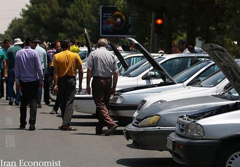 قیمت خودروهای ایران خودرو امروز۹۸/۰۸/۲۶