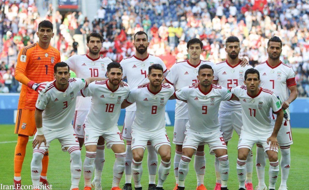 خبر عجیب «یورو اسپورت» درباره تیم ملی فوتبال ایران