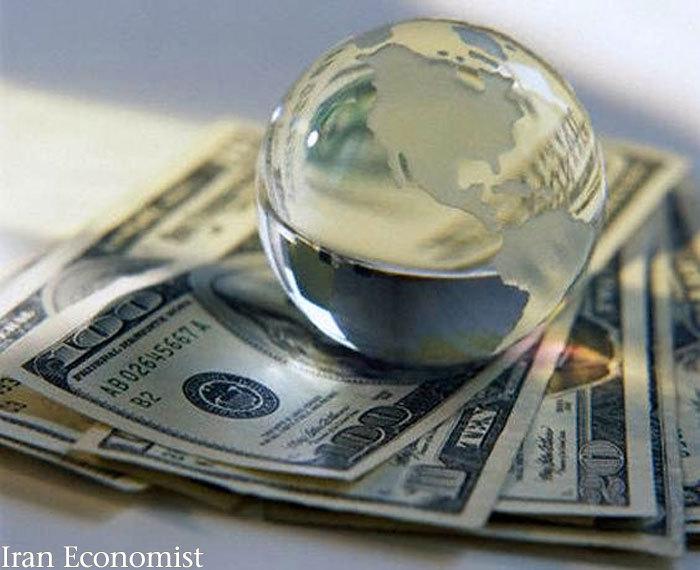 اولین عقبگرد دلار پس از ۸ روز