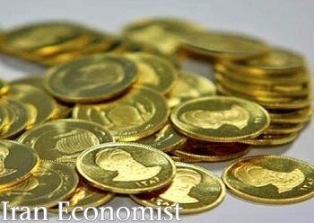 نرخ سکه و طلا در ۳۰ آبان