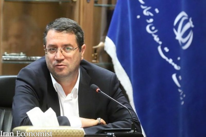 وزیر صنعت: جانمایی برای احداث شهرک صنعتی مشترک میان ایران و آذربایجان