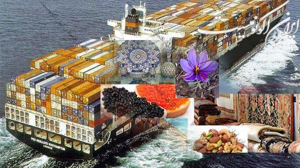 صادرات کالاهای مزیتدار راهکاری برای بینیازی از درآمدهای نفتی
