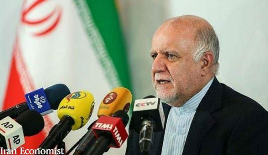 برای توليد نفت از حق ملت ایران نمیگذریم