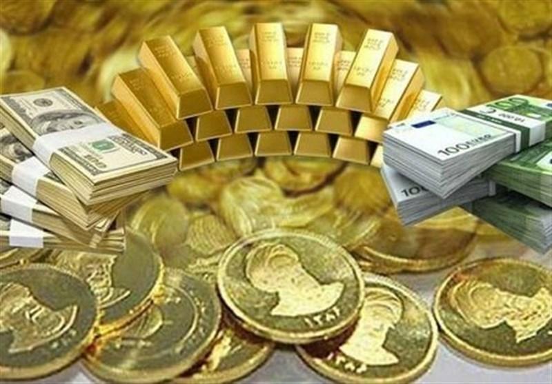 جدیدترین قیمتها از بازار ارز و طلا و سکه 15 آذر