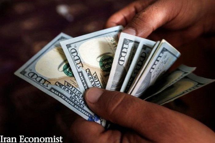 نرخ ارزهای بین بانکی در ۱۷ آذر