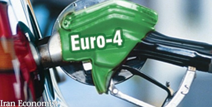 توزیع نامناسب سوخت یورو ۴ و افزایش آلودگی هوا