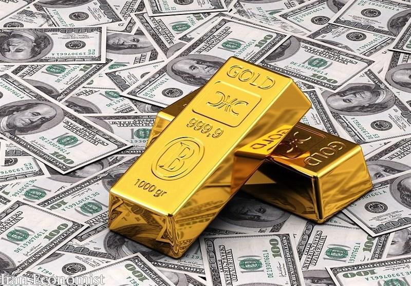 افزایش تقاضای بانک های مرکزی جهان برای خرید طلا