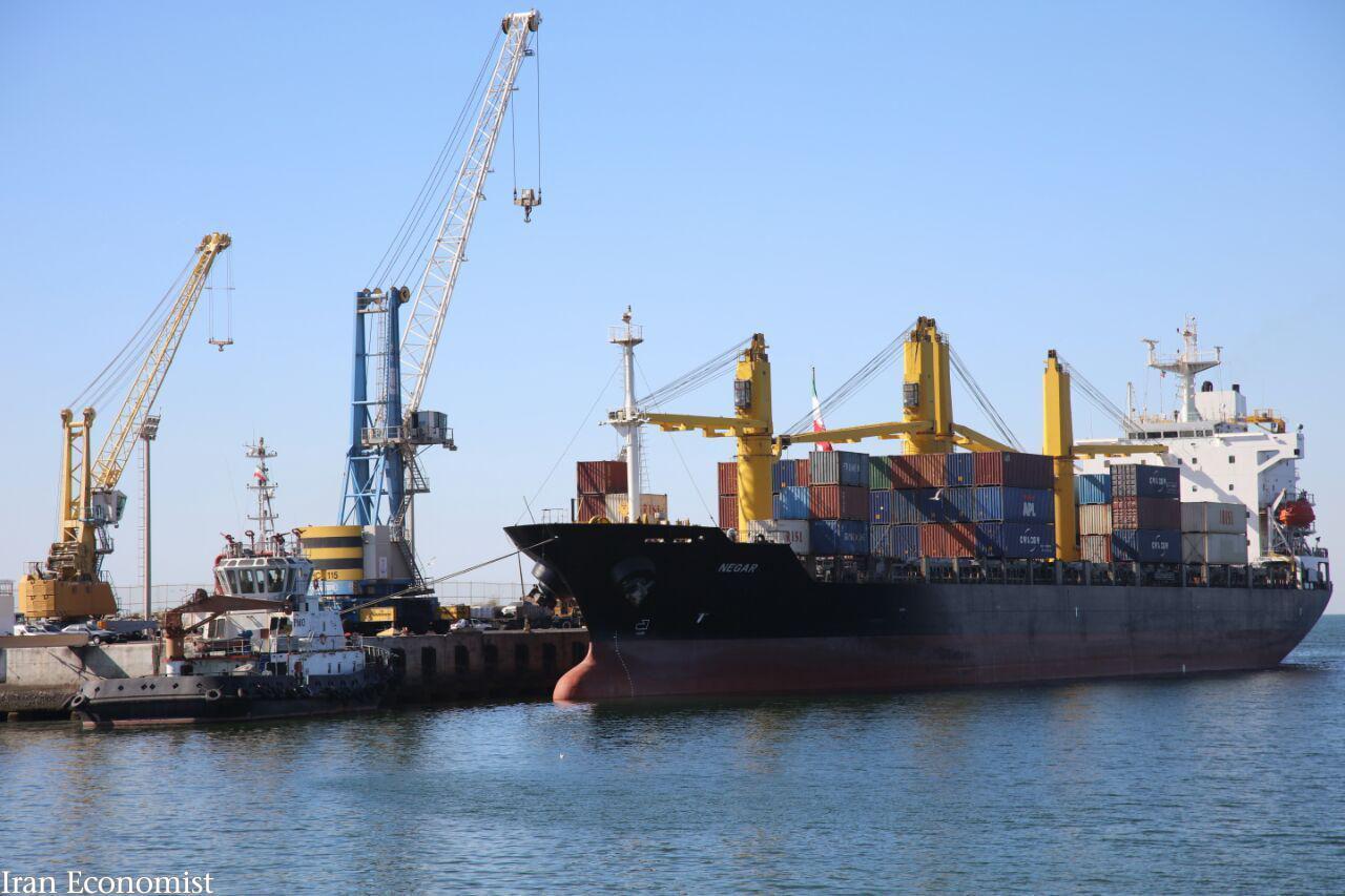 بندر چابهار،فرصتی برای توسعه روابط تجاری چین با ایران