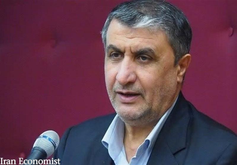 وزیر راه و شهرسازی: ۴۰ درصد از ثبتنامهای  مسکن ملی، مشمول این طرح نمیشود