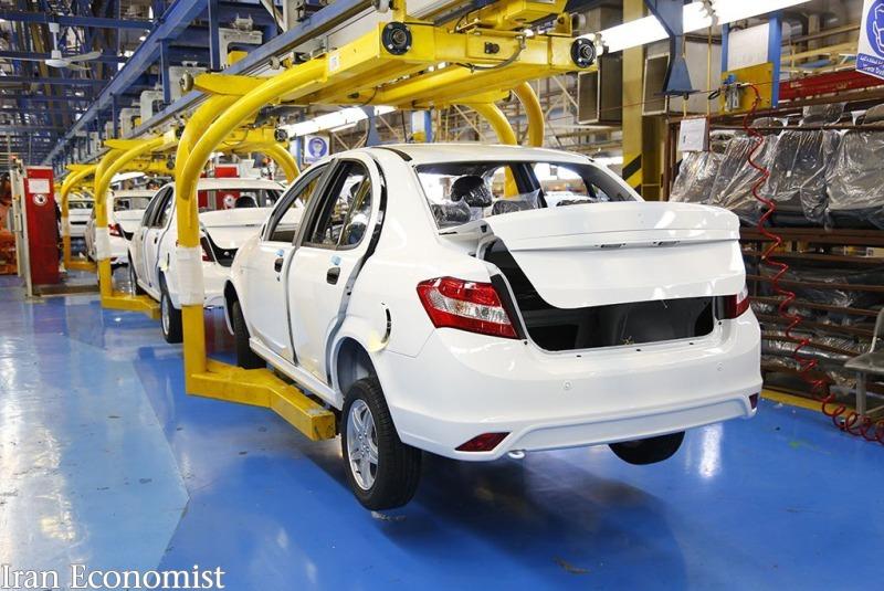 تضعیف  صنایع خودروسازی از طریق جریمههای مالی