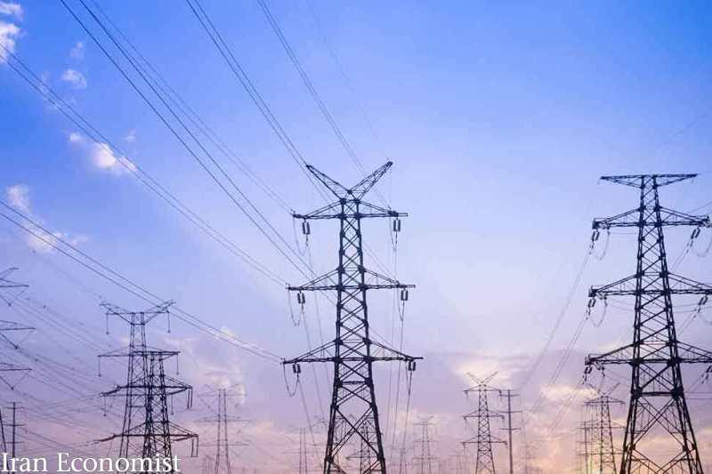 سیاست صنعت برق، توسعه صادرات به کشورهای همسایه است