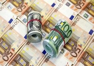 نرخ ۴۷ ارز بین بانکی در ۲۳ آذر