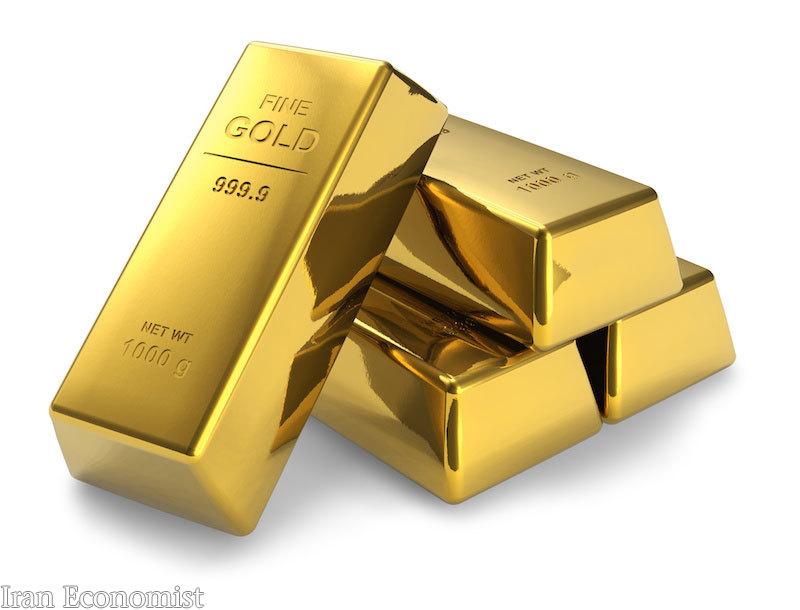 قیمت جهانی طلا امروز شنبه