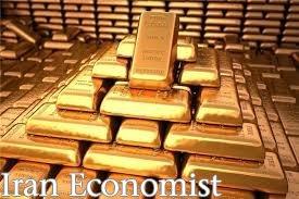 قاچاق شمش طلا توسط معدنکاران