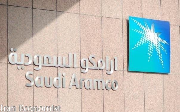 افزایش ارزش سهام شرکت آرامکوی عربستان