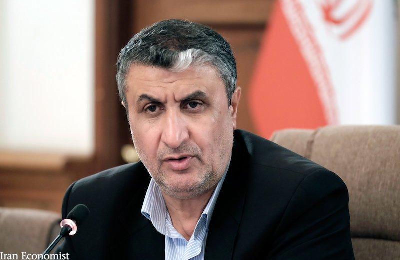 اسلامی : بازخوانی جعبه سیاه هواپیمای اوکراینی به دلیل کرونا متوقف شد