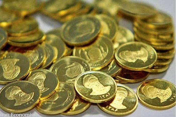 نرخ طلا و سکه در بازار امروز 12 فروردین