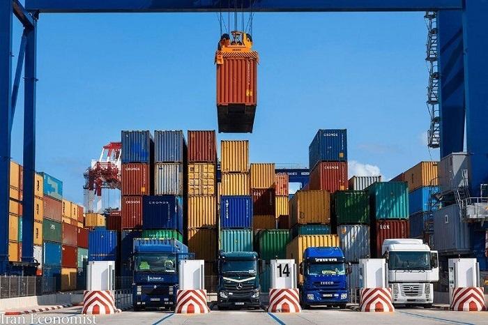 صادرات غیرنفتی کشور در مقایسه با واردات، رشد ۳ برابری را ثبت کرد