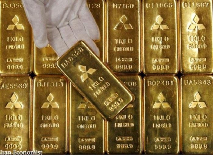 افزایش 0.8 درصدی قیمت طلای جهانی